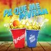 Cover of the album Pa Que Me Invitan (feat. Charly Black) - Single
