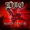 Couverture de l'album Holy Diver - Live