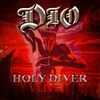 Cover of the album Holy Diver - Live