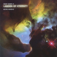 Cover of the track Lagoon of Eternity