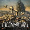 Cover of the album Machinarium Soundtrack
