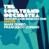 Couverture de l'album Dancefloor Remixes One: Shiver - EP