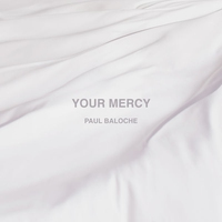 Cover of the track Your Mercy