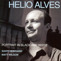 Cover of the track Portrait in Black and White
