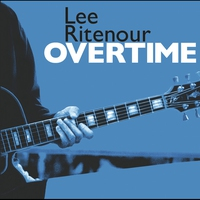 Cover of the track Overtime