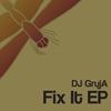 Couverture de l'album Fix It EP - Single