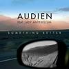 Couverture de l'album Something Better (feat. Lady Antebellum) - Single