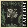 Couverture de l'album Soiree Deluxe
