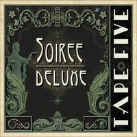 Couverture du titre Soiree Deluxe