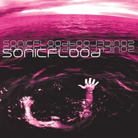 Cover of the track Sonicflood