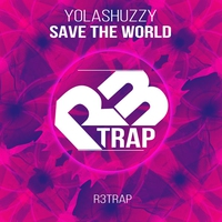 Cover of the track Save the World - Single
