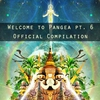 Cover of the album Welcome to Pangea, Pt. 6 Official Compilation