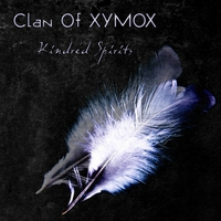 Cover of the track Kindred Spirits