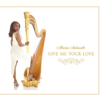 Cover of the track Give Me Your Love - Single