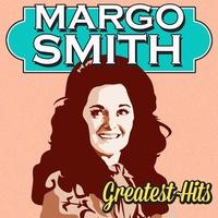 Couverture du titre Margo Smith - Greatest Hits