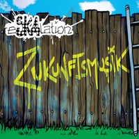 Cover of the track Zukunftsmusik