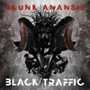 Couverture de l'album Black Traffic