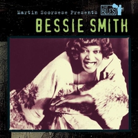 Cover of the track Martin Scorsese Presents the Blues: Bessie Smith