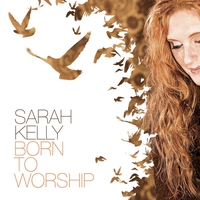 Cover of the track Born to Worship