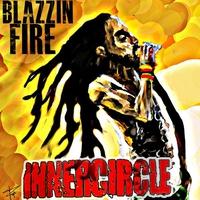 Couverture du titre Blazzin' Fire: Classic Cuts