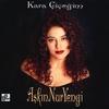 Cover of the album Kara Çiçeğim