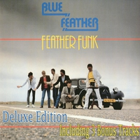 Cover of the track Feather Funk (Deluxe Edition) [Including 3 Bonus Tracks]