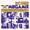 """Couverture de l'album """"M"""" Megamix"""
