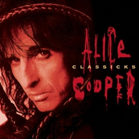 Cover of the track Alice Cooper Classicks