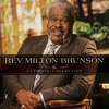 Couverture de l'album The Ultimate Collection: Rev. Milton Brunson