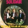 Cover of the album De deur naar je hart