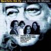 Cover of the album Quarteto Em Cy Sing Vinicius de Moraes