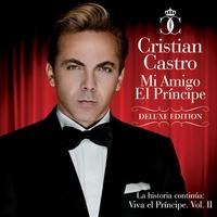 Couverture du titre Mi Amigo El Príncipe - Viva el Príncipe, Vol. 2 (Deluxe Edition)