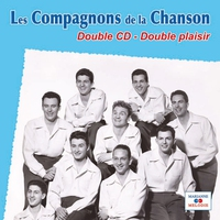 Cover of the track Double CD - Double Plaisir