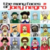 Couverture de l'album The Many Faces of Joey Negro