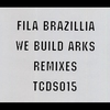 Cover of the album We Build Arks (Remixes) - EP