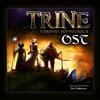 Couverture de l'album Trine: Original Soundtrack