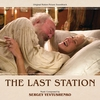 Cover of the album The Last Station (Original Motion Picture Soundtrack)
