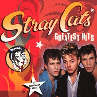Cover of the track Stray Cats: Greatest Hits