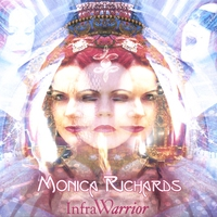 Cover of the track Infrawarriors