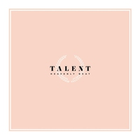 Cover of the track Talent