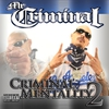 Cover of the album Criminal Mentality