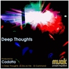 Cover of the track Deep Thoughts
