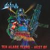 Cover of the album Ten Black Years