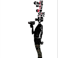 Cover of the track Man With a Movie Camera