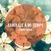 Cover of the album Kamikaze à mi-temps