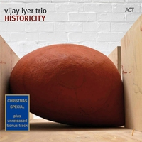 Cover of the track Historicity (Bonus Track Edition)