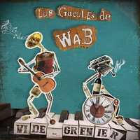 Cover of the track Vide-Grenier