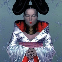 Cover of the track Homogenic