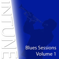 Cover of the track Intune Blues Sessions Vol. 1