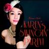 Cover of the album KAREN'S SWINGIN' PARTY